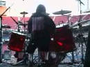 Slipknot - joey jordison dvd (sic)
