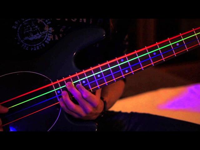 Pixies - Where Is My Mind (Bass Arrangement)