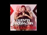 Quentin Mosimann - 03 HELLO (Ira Ver.) (Radio edit) (Official Audio)