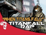 TITANFALL RAP by JT Machinima, THK and Borderline Disaster -