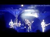 U2 Bono + Юрий Шевчук  - Knocking on Heaven's Door @ U2 360 Tour Live In Moscow