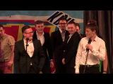Полуфинал Свердловских областных игр КВН 17 03 2015