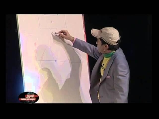 100 kağız PP.B, Parodiya, Şahin Diniyev - Planet Parni Iz Baku 2007