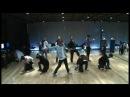 BIGBANG - SOMEBODY TO LOVE DANCE PRACTICE VIDEO