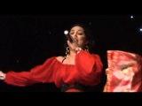 Leonsia Erdenko-Gypsy Fire-Danu-Dana