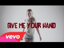 The Ready Set - Give Me Your Hand (Best Song Ever) [Lyric Video]