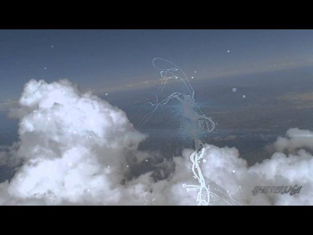 ДВЕ ДУШИ СОПРИКОСНУЛИСЬ...(Stive Morgan - Flight of the soul)