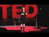 Сьюзан Кейн: Сила интровертов / Susan Cain: The power of introverts