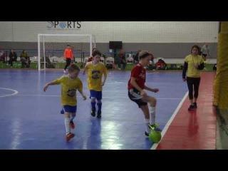 Girls Soccer Joga Bonito SC Futsal U11 U12 Amazing Skills and Footwork