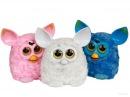 Ферби по кличке Пикси - игрушка Furby Pixy на русском