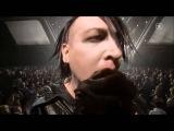 Rammstein &amp Marilyn Manson - The Beautiful People HD 720p
