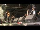 Finntroll Under Bergets Rot Live Hellfest 2010