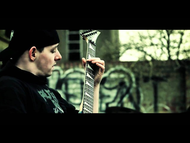 Cerebral Bore Maniacal Miscreation Official Music Video