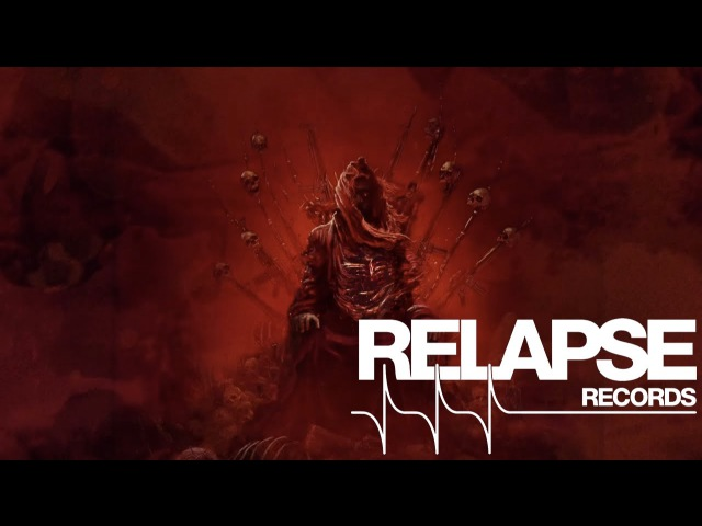 DYING FETUS - Subjected To A Beating (Official Lyric Video)