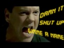 '24' Jack Bauer NON STOP YELLING Dammits