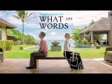 What Are Words - ft. Peter &amp Evynne Hollens - The Piano Guys
