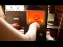 The Vitreous Enamelling Process by Fiona Rae