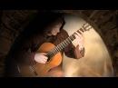 The Elder Scrolls III - Morrowind Theme (Acoustic Classical Guitar Cover by Jonas Lefvert)