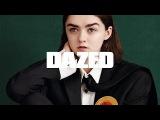 Dazed Spring Issue 2015 - Maisie Williams