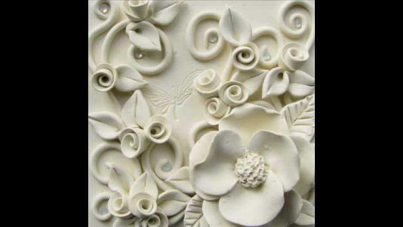 Li'l Art framed sculpture by Subtle Details