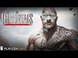 WWE Immortals: WWE Nikki Bella Trish Stratus Brie Bella Street Fight (iOS / Android)