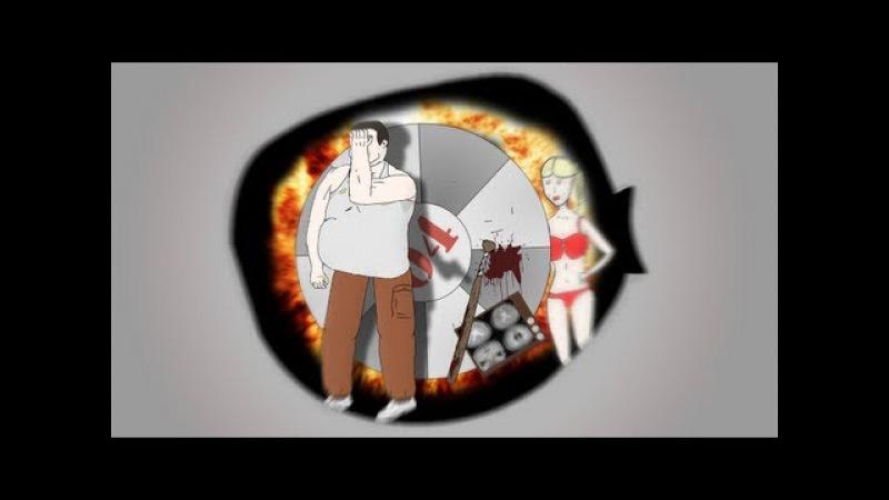 OgoMK - Смертельный осадок