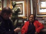 Интервью Дины Верни. 2008г.
