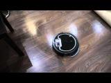 B2005 Lilin Robot Vacuum Cleaner Робот пылесос алиэкспресс