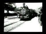 Arrival of a Train at La Ciotat (1896) - LOUIS LUMIERE - L'Arrivee d'un Train a La Ciotat