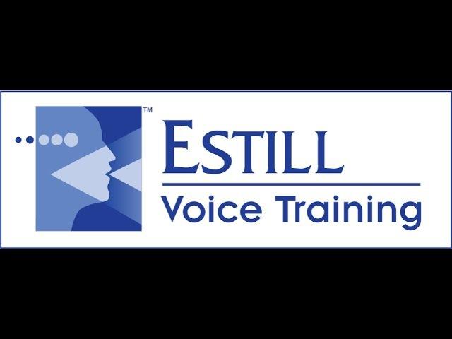 Estill Voice Training in Russia