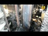 За минувшие сутки в городе произошло 2 пожара