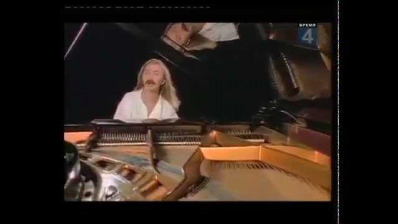 Игорь Николаев - Выпьем за любовь