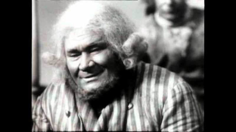 Остров Сокровищ(1937) / Treasure Island(1937) [ heavy metal clip]