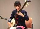 福士豊秋 白藤ひかり 武田佳泉 - 津軽三味線曲弾き 2010.11.13