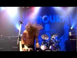Airbourne - Live Rockpalast 2010 FULL CONCERT