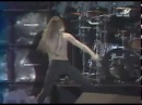 Skid Row 1992 Donington Part 3 Youth Gone Wild MTV