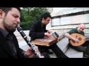 Silent Cue (Vazgeçtim) / The Secret Trio (Ara Dinkjian, Tamer Pinarbasi Ismail Lumanovski)