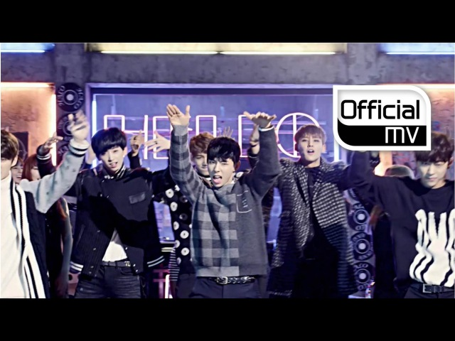 [MV] HALO(헤일로) _ Come On Now(어서 이리온now)