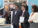 На выставке ИННОПРОМ 2015 назвали победителей конкурса инновационных идей Минута технославы