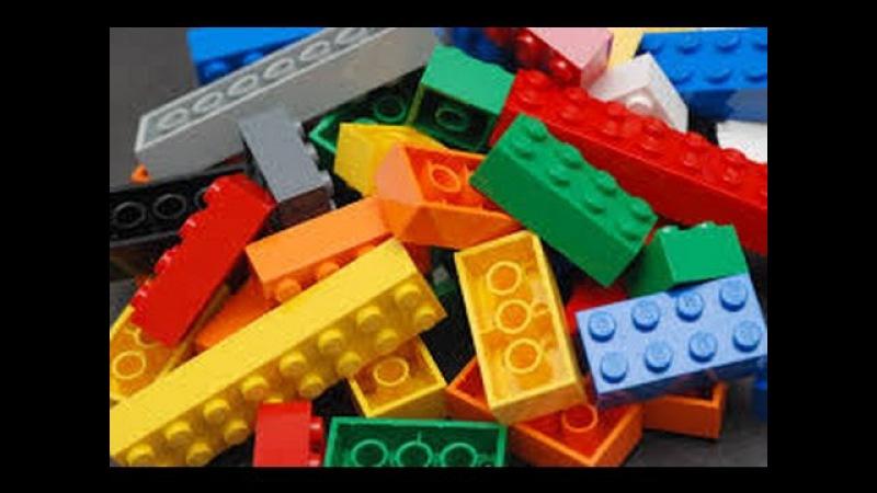 Мегазаводы: Лего HD