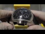 Обзор мужских наручных часов Invicta Lupah Revolution Chronograph 6103
