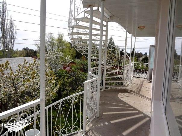 Гостевой дом Чолпон-Ата
