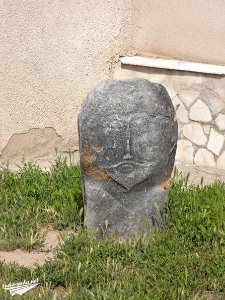 Исторический музей Чолпон-Ата