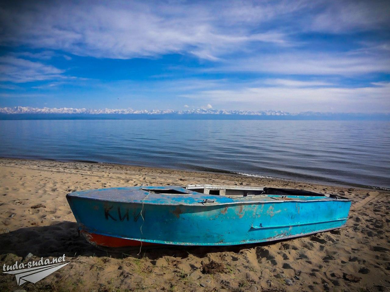 Иссык-Куль фото