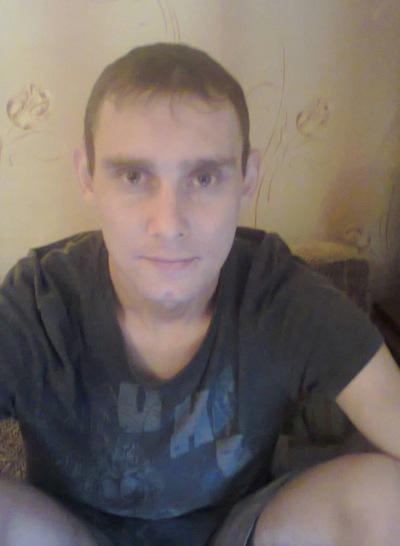 Дэн Шершенов