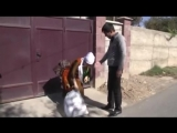 Кулки Базары - ЛОХ таксист (Казакша прикол)