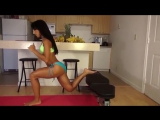 HOT! Inner Thighs Workout!