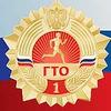 Тестовый прием норм ГТО на стадионе ТГУ, 2015