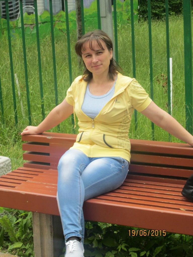 Наталия Головкина, Херсон - фото №6