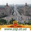 Справочно-информационный сайт города Запорожья